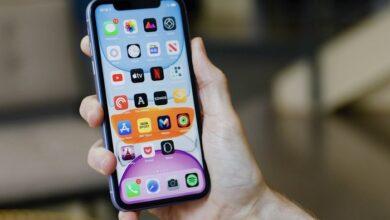 Cách khắc phục màn hình iPhone bị tối