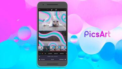 PicsArt Photo Editor - Ứng dụng ghép ảnh đẹp