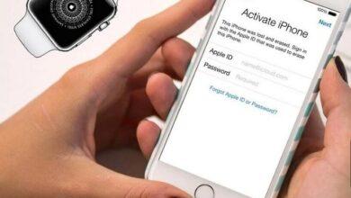 Kích hoạt iPhone cần phải nhập đúng ID Apple và mật khẩu
