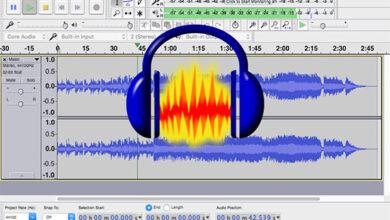Phần mềm Audacity thu âm chuyên nghiệp, được đánh giá cao