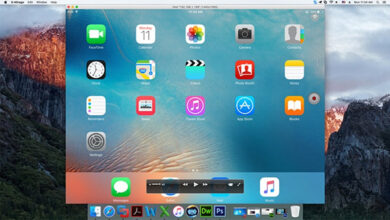 Trình giả lập hệ điều hành iOS hỗ trợ các nhà phát triển phần mềm