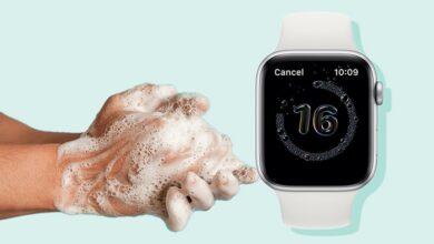 Tính năng phát hiện rửa tay trên Apple Watch có tác dụng gì?