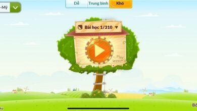 Ứng dụng học tiếng Anh cho bé hiệu quả - Monkey Junior