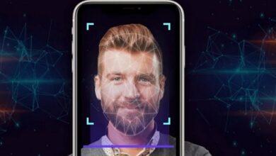 Sinh trắc học trong nhận dạng khuôn mặt giúp tăng bảo mật cho thiết bị di động