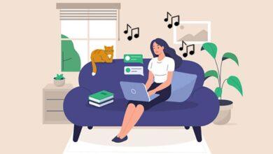 Nghe nhạc giúp thư giãn, làm việc năng suất hơn